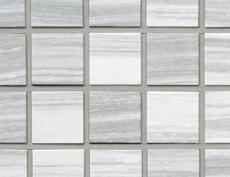 舗装用天然石材「フェアリーストーン」ラフキューブ/ラシーヌグレー