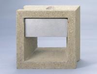 組積用コンクリートブロックオプション「スケルキューブライト」_OFF