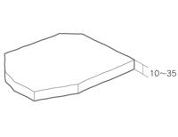 セルバシリーズ形状図