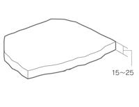 スマートホワイト・スマートブラック形状図