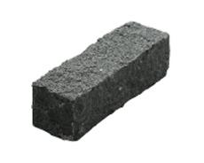 舗装用天然石材「トラッドストーン」三丁掛中国産黒みかげ