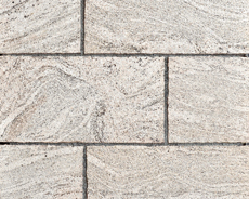 舗装用天然石材「トラッドストーン」敷石中国産クロウゴールド