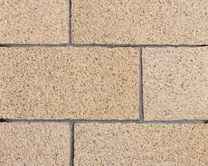 舗装用天然石材「トラッドストーン」敷石ベトナム産サビ