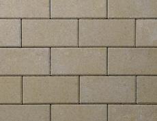 舗装用コンクリートブロック「彩りインター」サハラ