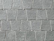 舗装用コンクリートブロック「ヌアール」クラウディ