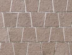 舗装用コンクリートブロック「ヌアール」オータム