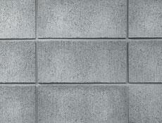 組積用コンクリートブロック「型枠フラット」