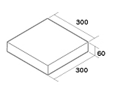 「アルテアWタイプ」形状図