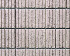 組積用コンクリートブロック「エルツ」ベージュ