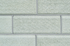 組積用コンクリートブロック「オオヤ ファイブ」グリーン