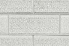 組積用コンクリートブロック「オオヤ ファイブ」ホワイト