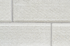 組積用コンクリートブロック「オオヤ ナイン」ホワイト