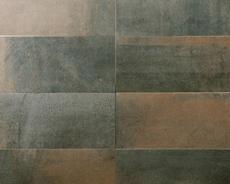組積用コンクリートブロック「MAXAZ セラフィス メタルタイプ」ラスティー