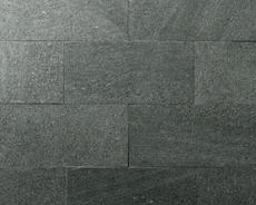 組積用コンクリートブロック「MAXAZ セラフィス ストーンタイプ」ブラック