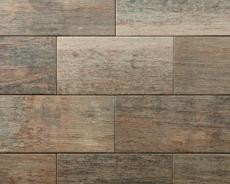 組積用コンクリートブロック「MAXAZ セラフィス ウッディタイプ」チーク