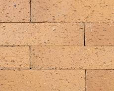 組積・舗装兼用レンガ材「フォクシーブリック」ゴールド