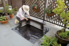 ガーデンプランター_組み立て方01