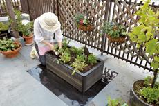 ガーデンプランター_組み立て方06