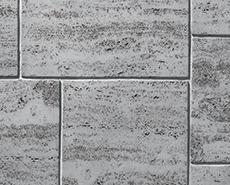 舗装用コンクリート製品「オニキスペイブ」セピアグレー